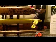 My Longboard Quiver – YouTube
