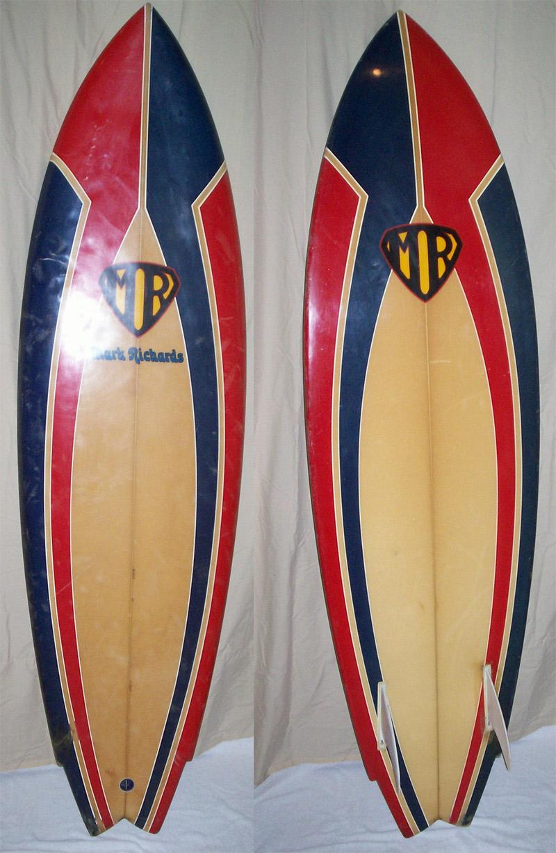 Fighter Jets For Sale >> Mark Richards Surfboards For Sale - surfboards